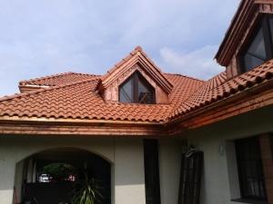 dach dachy dachówka ceramiczna cotto passagno portugalka klasyczna