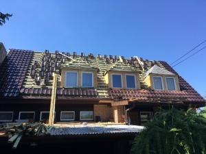 dachówka warszawa dachówki remont dachu wymiana pokrycia dachowego dachyzapolski zapolski